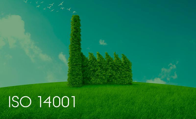 Meio Ambiente – ISO 14001